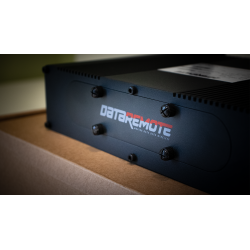 The DataRemote CDS-9090. One of the most Advanced, Versatile and Scalable Routers on the Market